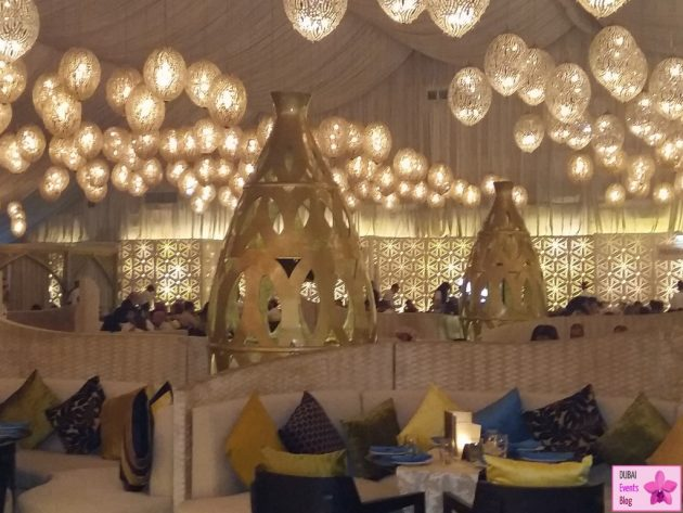 Ramadan in Abu Dhabi: Iftar & Suhoor around the City