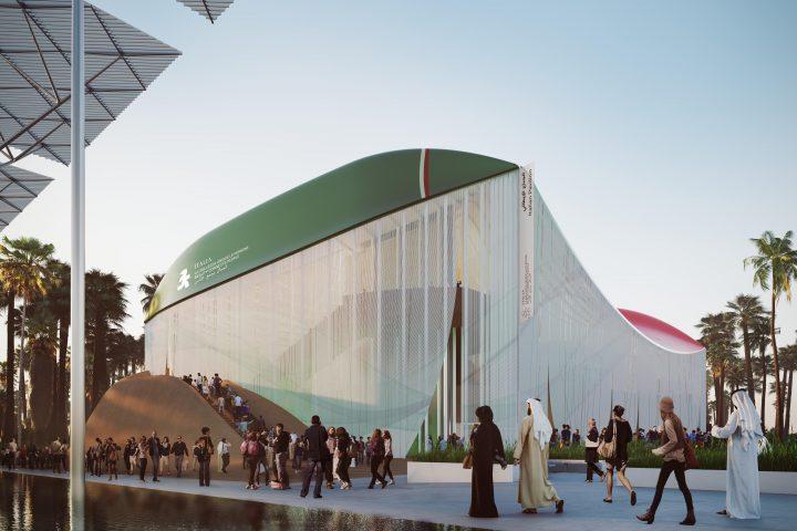 Italia - ASEAN con Padiglione Italia verso Expo Dubai