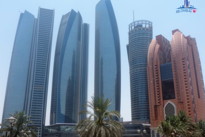 Abu Dhabi week on the way 13-20 April 2017
