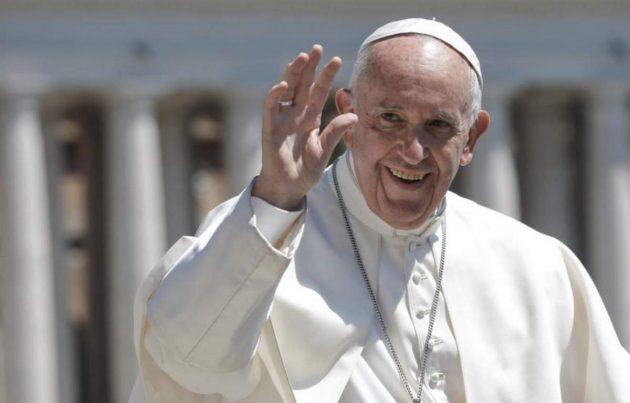 Historical visit of Pope Francis to the UAE @Abu Dhabi, 3-5 Feb 2019